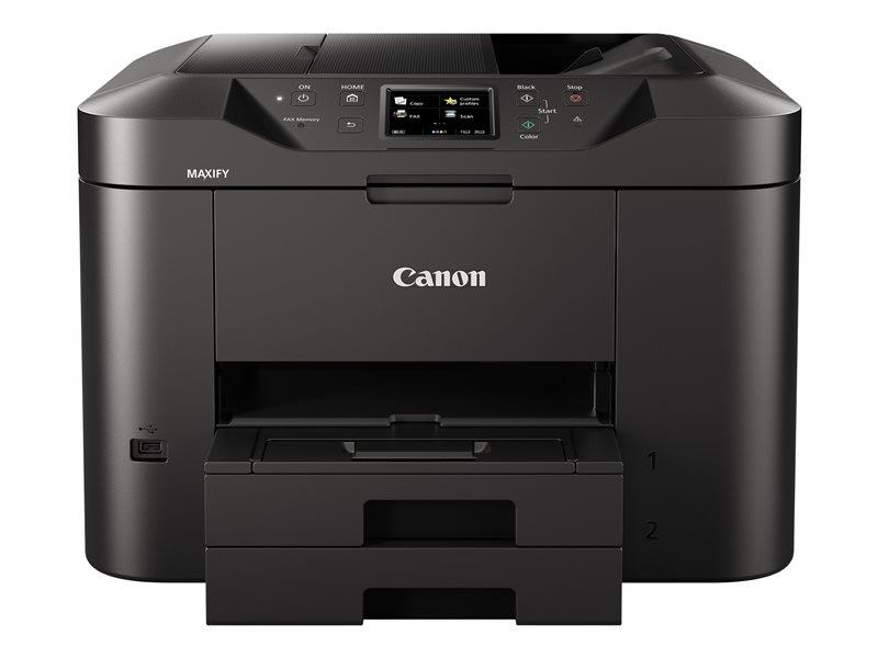 Canon Maxify Mb2750 Wifi