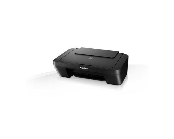 Ver Canon Pixma Mg2550s Negro