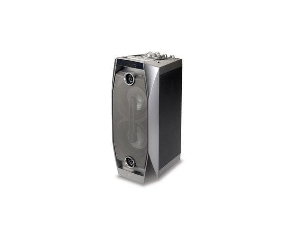 Ver Conceptronic Altavoz Disco Grey Bluetooth Bateria