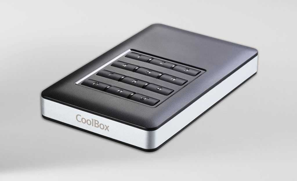 Ver CoolBox COO SCK253