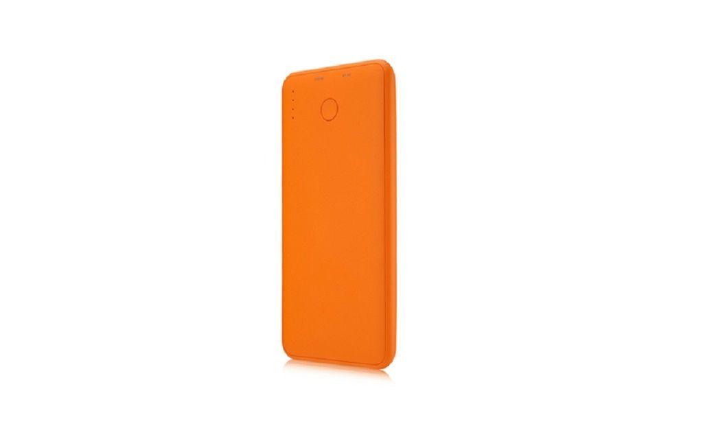 CoolBox COO PB10K OR Polimero de litio 10000mAh Naranja bateria externa