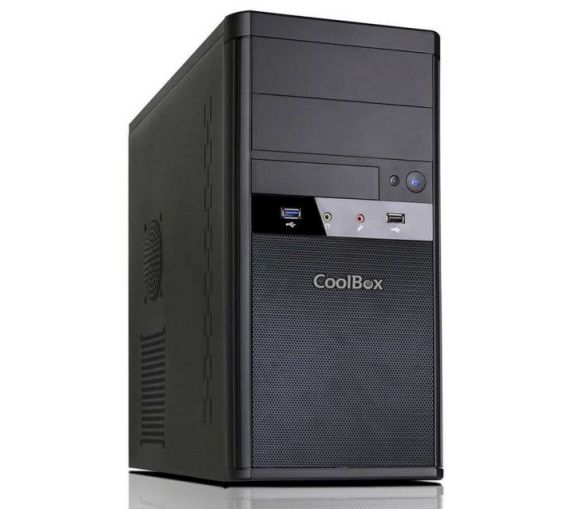 Ver CoolBox COO PCM55 1 Torre 500W
