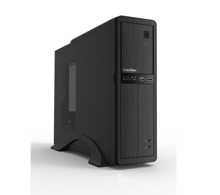 Ver CoolBox T 300 300W Negro