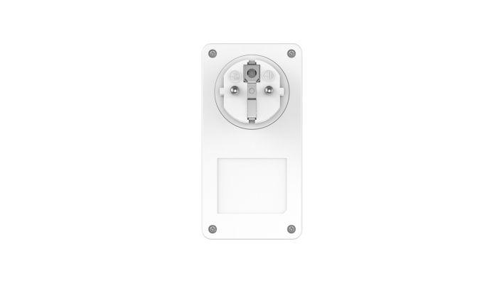 D Link Dhp P601av Ethernet Color Blanco