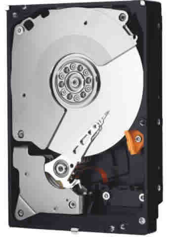 Disco Duro 1 Tb 35 Sata Wd Re4