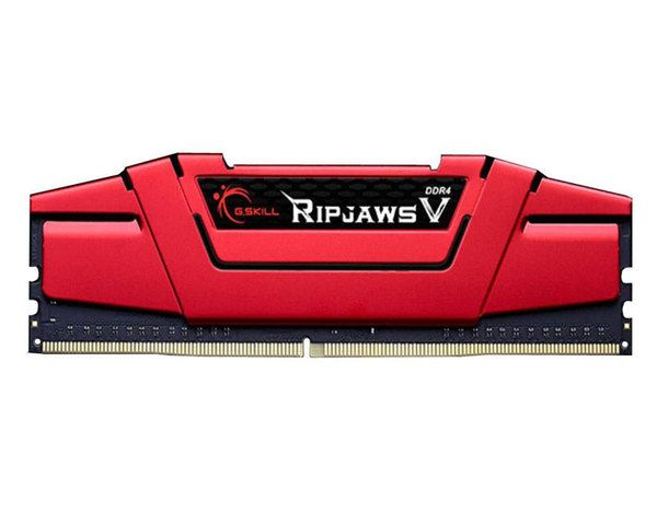 Ver Gskill Ddr4 8 Gb 2x4kit 3000 Ripjaws V