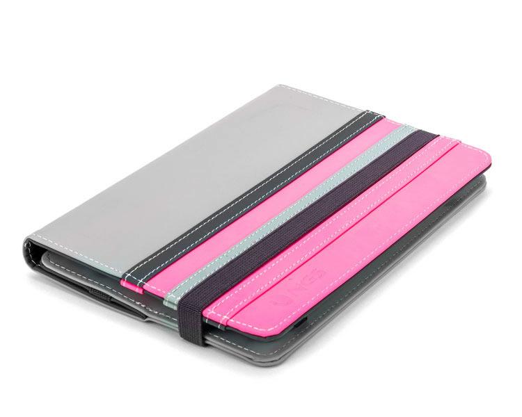 Tablet pc funda universal tablet duo plus 9 10 1 pink ngs - Funda universal tablet 10 1 ...