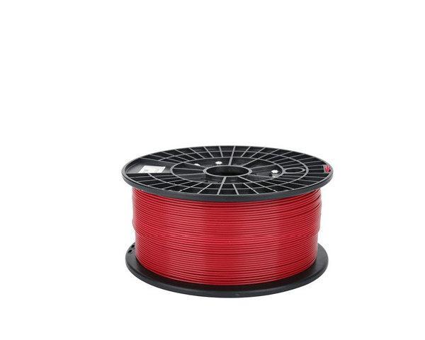Filamento Oro Abs Colido 175 Mm Rojo 1 Kg