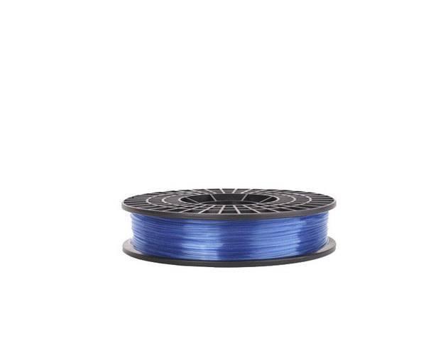 Filamento Oro Translucido Pla Colido 175 Mm Azul 05 Kg