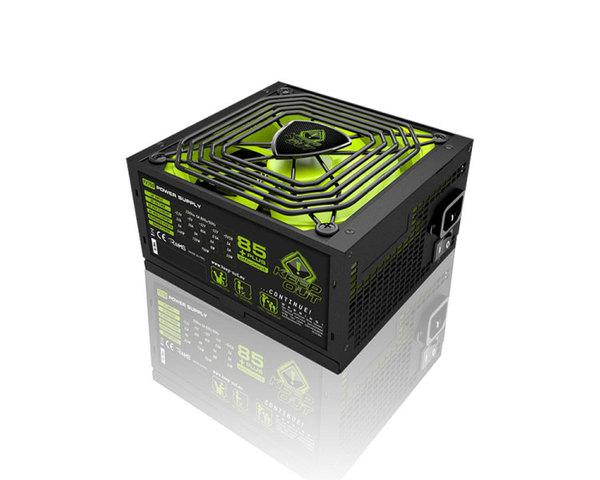 Ver Fuente Alim Keepout 900w Gaming