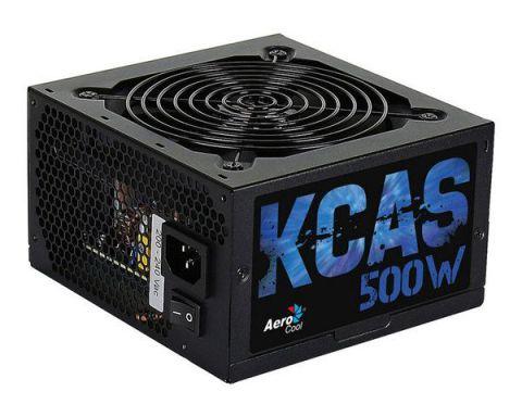 Ver Aerocool Kickass 500w 80 Bronze
