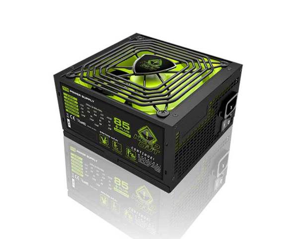 Ver Keepout 900w Gaming