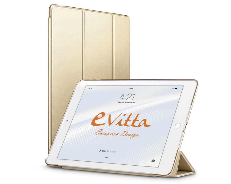 Funda Ipad Triflex 9 7 Oro E Vitta