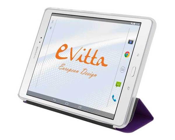 Ver E Vitta Triflex Galaxy Tab A 10 1 PURPURA