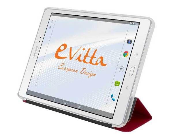 E Vitta Triflex Galaxy Tab A 101 Rojo