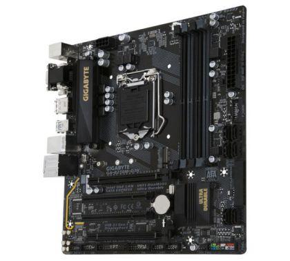 Ver Gigabyte GA B250M D3H