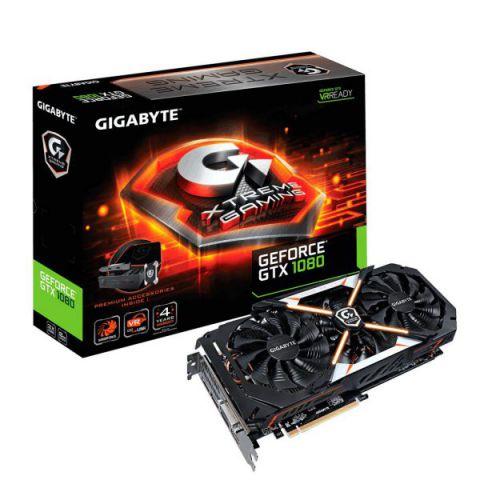 Gigabyte GTX 1080 8GB GDDR5 XTREME 8GD