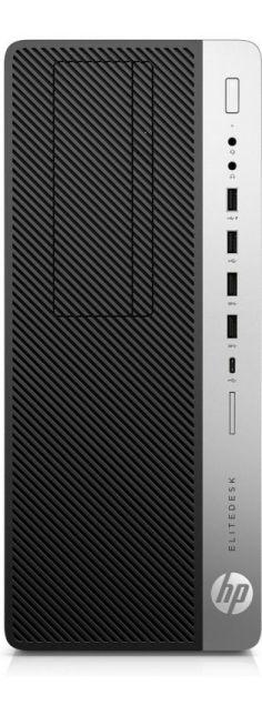 HP EliteDesk 800 G3 1NE25EA