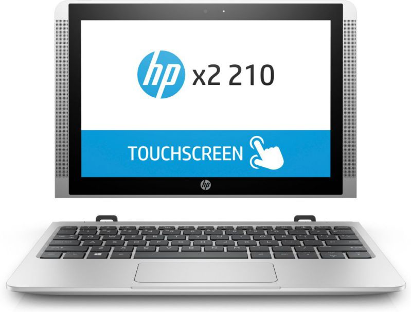 Ver HP PC desmontable x2 210 G2 L5H42EA