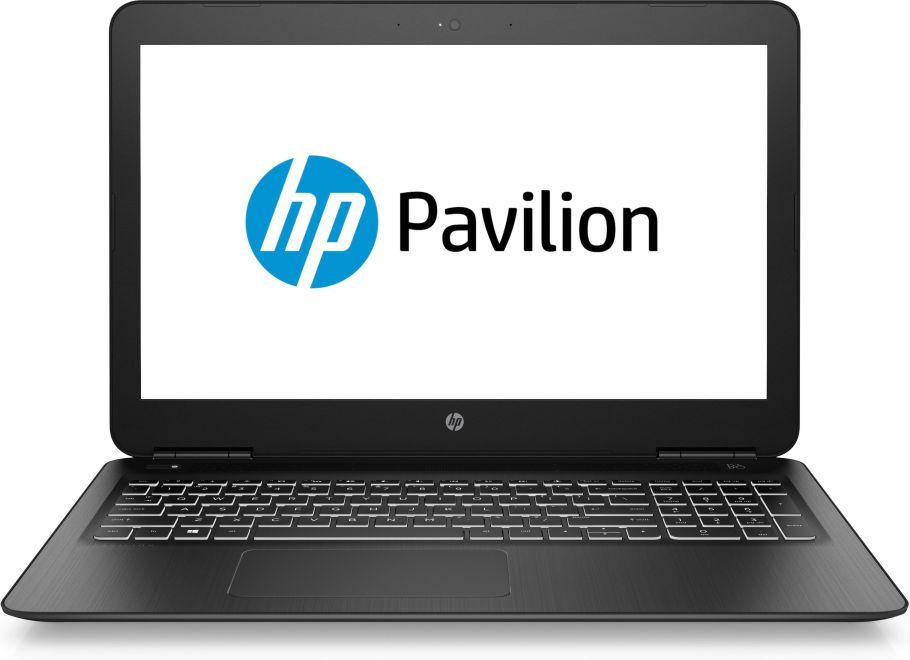 Ver HP Pavilion 15 bc300ns