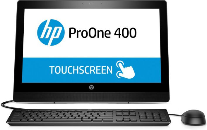 Ver HP ProOne 400 G3 2KL24EA