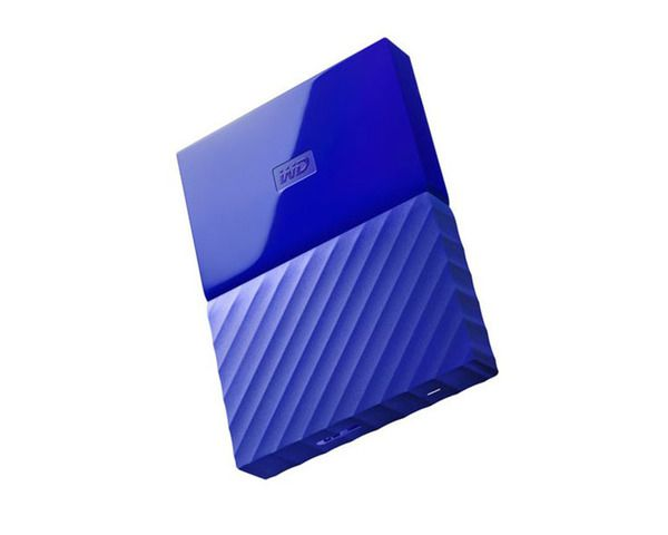 Ver Wd My Passport Worldwide Blue 4 Tb 3 0