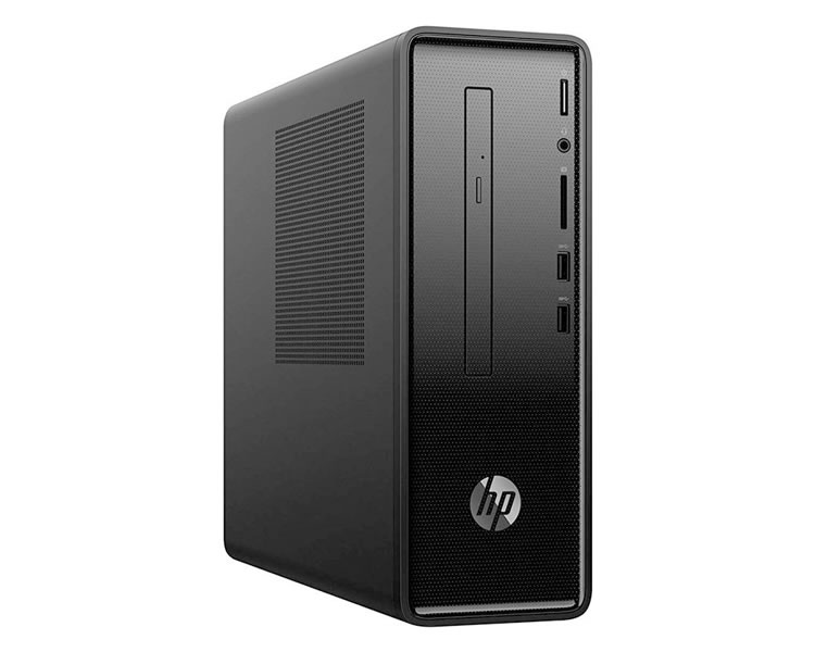 Ver Hp Slimline Desktop 290 P0066ns 4rs84ea