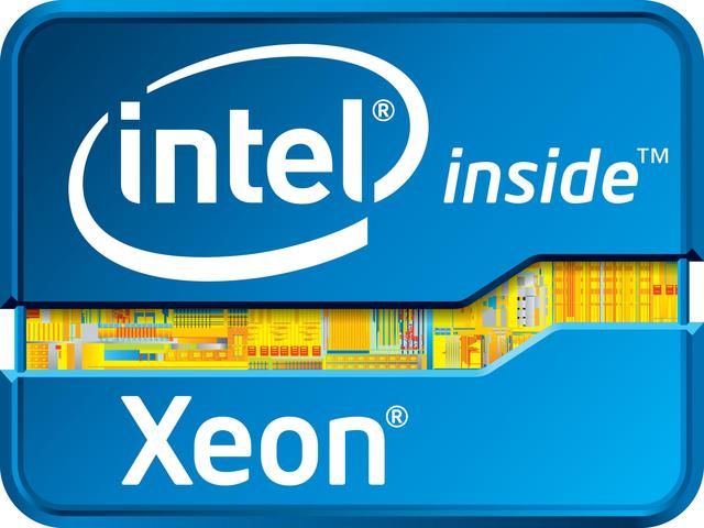 Intel Xeon Quad Core E3-1220v2