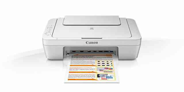Impresora Multifuncion Canon Pixma Mg2550