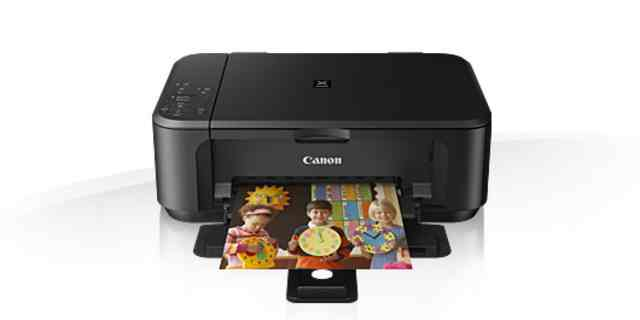Impresora Multifuncion Canon Pixma Mg3550 Black Wifi