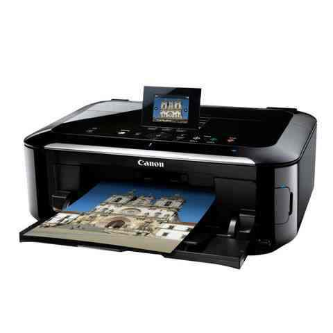 Impresora Multifuncion Canon Pixma Mg5350 Wifi