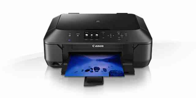 Impresora Multifuncion Canon Pixma Mg6450 Wifi
