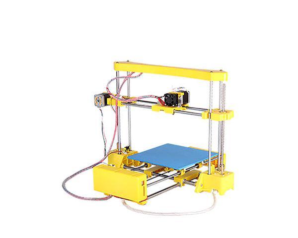 Ver Impresora 3d Colido Diy