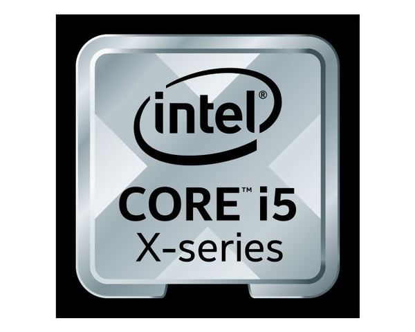 Intel Core I5 7640x Box