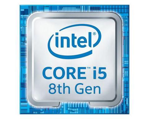 Intel Core I5 8400 Box