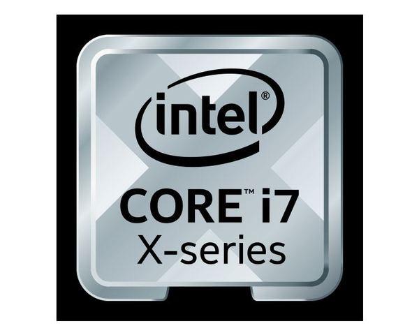 Intel Core I7 7800x Box