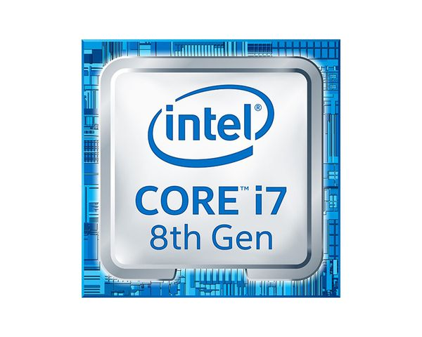 Intel Core I7 8700k Box