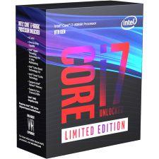 Ver Intel Core i7 8086K
