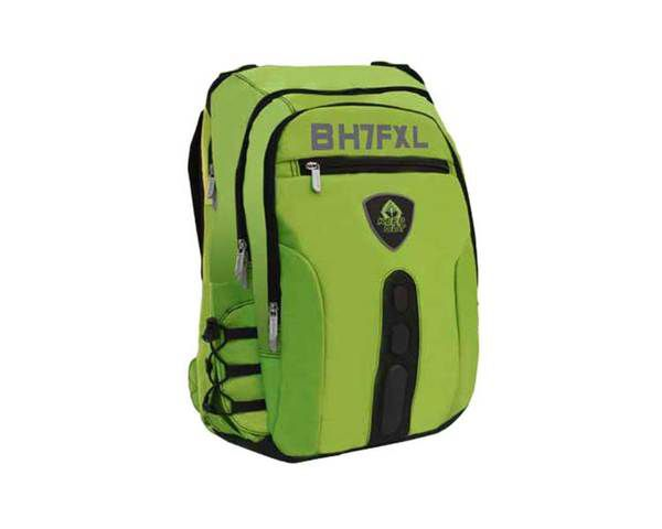 Ver Keepout Mochila Gaming Bk7fgxl 17 Full Green