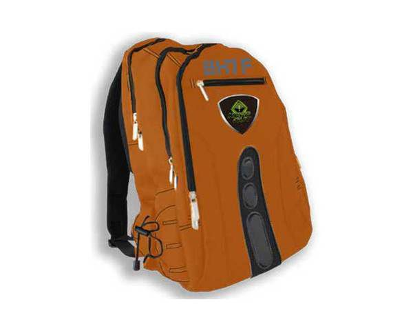 Ver Keepout Mochila Gaming Bk7fo 156 Full Orange