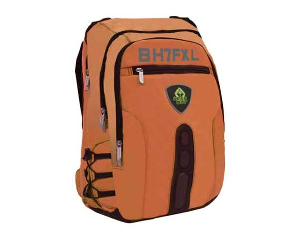 Ver Keepout Mochila Gaming Bk7foxl 17 Full Orange