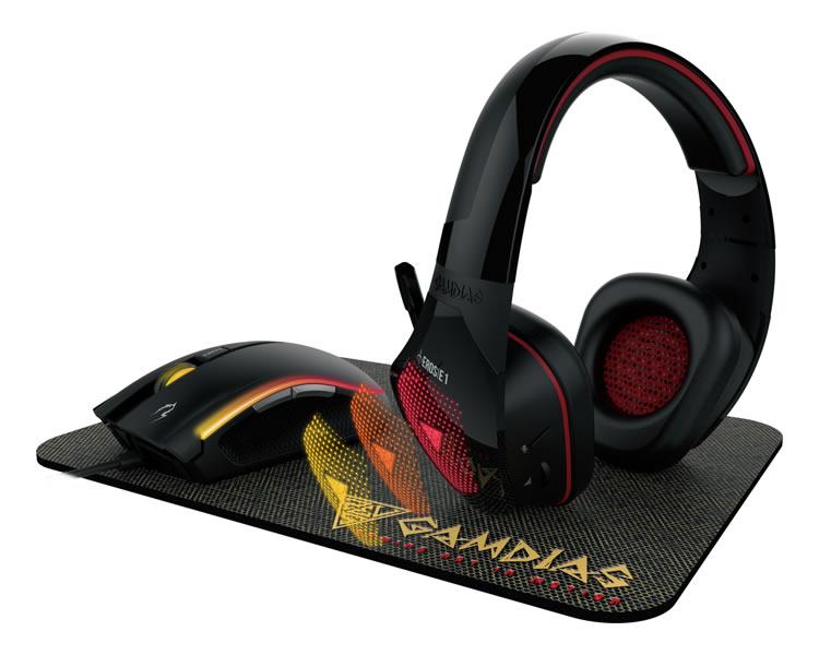 Ver Gamdias Kit Gaming Artemis 3 En 1