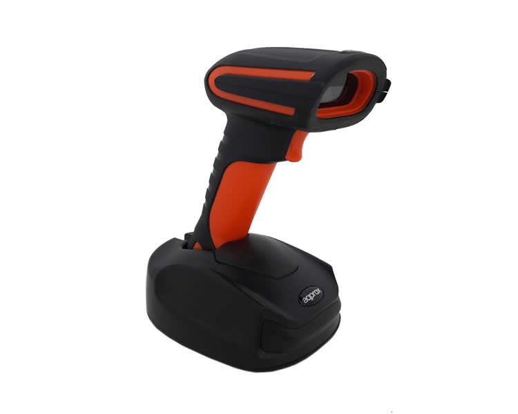 Lector Codigo Barras Laser Industrial Appls17i2d Approx