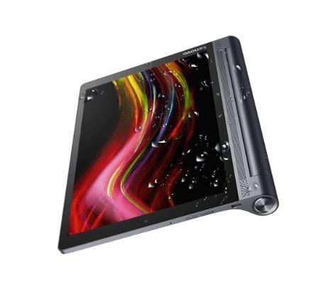 Lenovo Yoga YT3 X90F 64GB Negro