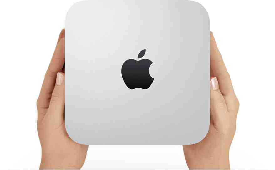 Mac Mini Apple I5 Md387ya