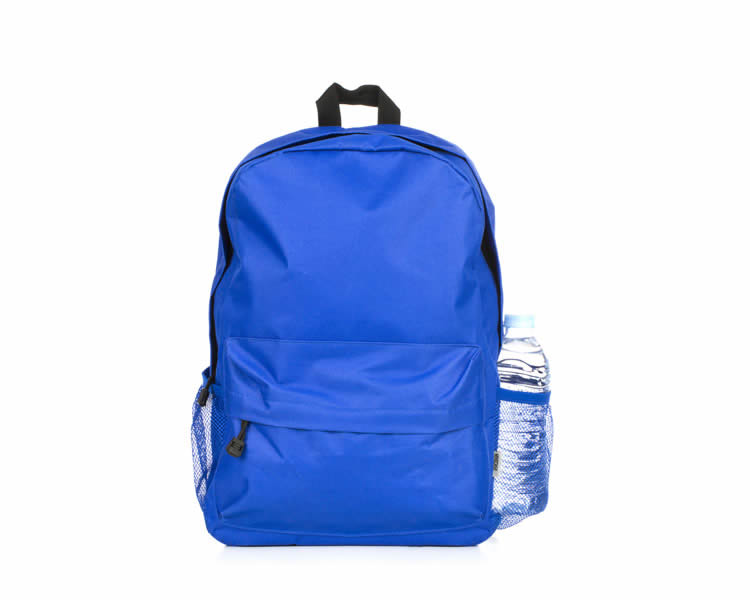 Ver MOCHILA BACKPACK BLUE PEAK 15 6 NGS