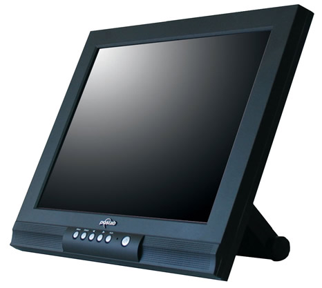 Monitor Poslab Tft 17 Touchscreen