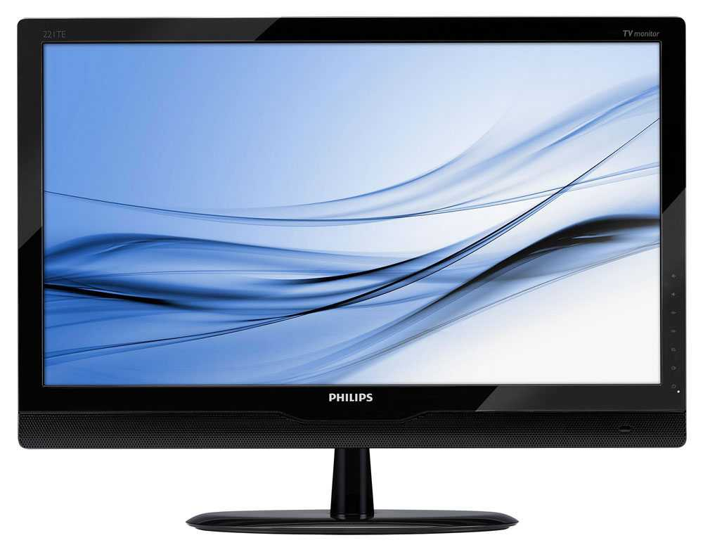 Monitor Tv Hd Philips 221te2lb Led