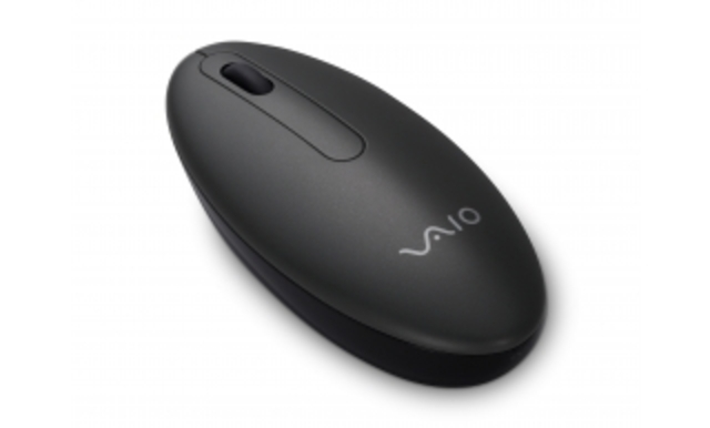 Mouse Bluetooth Sony Bms20b Negro