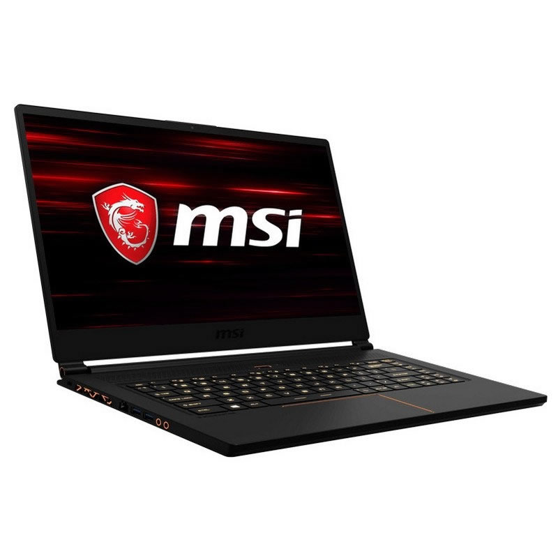 MSI GS65 8RF STEALTH THIN 250ES